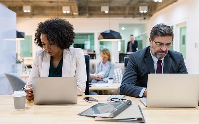 """""""Triệu chứng"""" của những nhân viên không thể gắn bó lâu dài với công ty - 1"""
