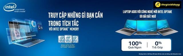 Intel Optane là gì?
