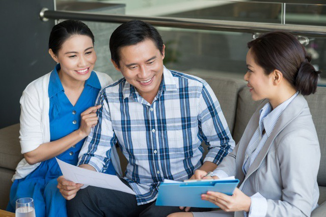 Rủi ro về sức khỏe theo quyền lợi tại hợp đồng bảo hiểm mới là cách mang lại lợi ích lớn hơn