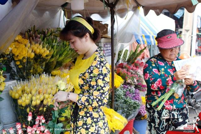Thí sinh Nguyễn Quyết Thắng giành giải nhất với chủ đề Tông xuyệt tông.