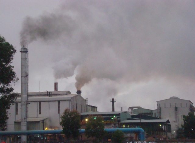Bộ Tài nguyên và Môi trường lập kế hoạch xử lý, cải thiện môi trường tại các cơ sở gây ô nhiễm môi trường nghiêm trọng (Ảnh: TNMT).