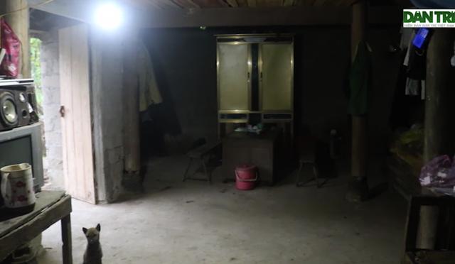 Hoàn cảnh đáng thương của chị Lê Thị Châu (SN 1967) ở thôn Nghi Xuân, xã Thanh Lâm, huyện Thanh Chương, Nghệ An) đang phải gánh chịu.