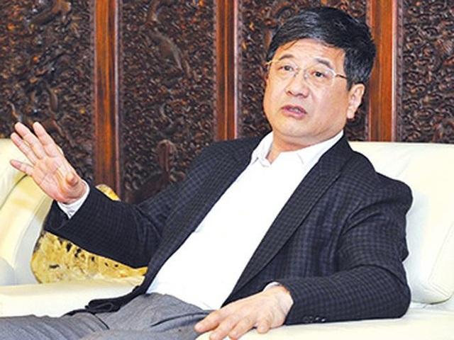 Trịnh Hiểu Tùng, Chủ nhiệm Văn phòng chính phủ trung ương ở Macao ngã lầu chết