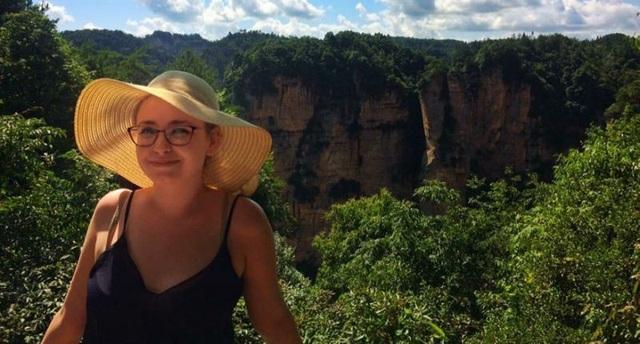 Cô gái có một chuyến đi nhớ đời ở Thái Lan