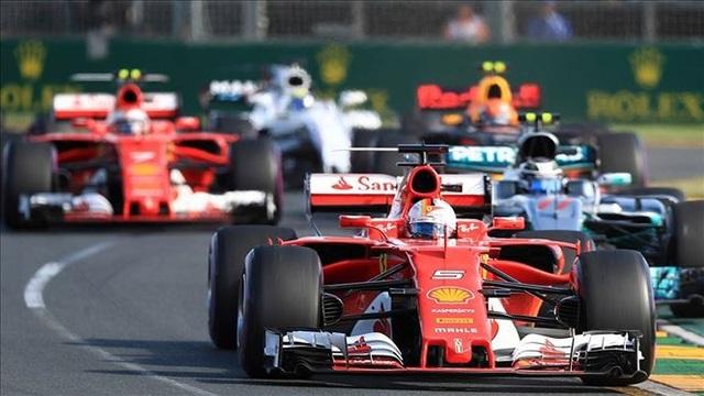 Hà Nội sẽ có thông báo chính thức về việc tổ chức đua xe công thức 1 vào năm 2020