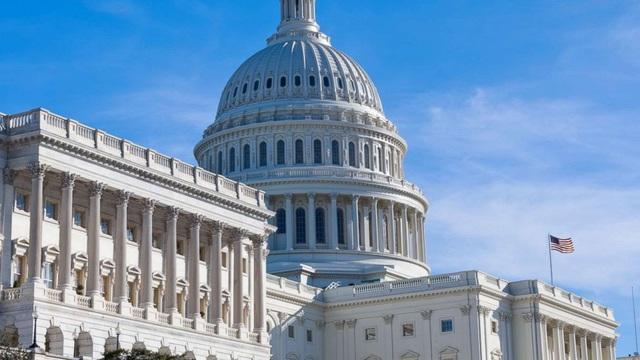 Đảng Dân chủ chiếm ưu thế trong cuộc chạy đua ở Hạ viện. (Ảnh: NBC)