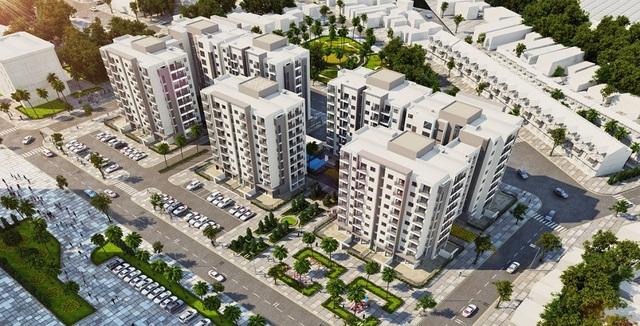Chỉ từ 150 triệu đồng sở hữu ngay căn hộ rộng từ 54m2 tại Hometel Marina Hạ Long.