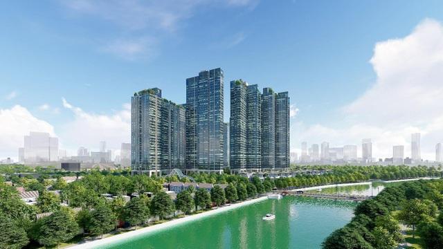 Sunshine City Sài Gòn (một trong những dự án lớn của Sunshine tại Sài Gòn) dù chưa ra mắt nhưng được nhiều người săn đón vì đây sẽ là một trong số ít các sản phẩm bất động sản hiếm hoi tại Tp.HCM ứng dụng công nghệ 4.0 vào vận hành, quản lý dự án.