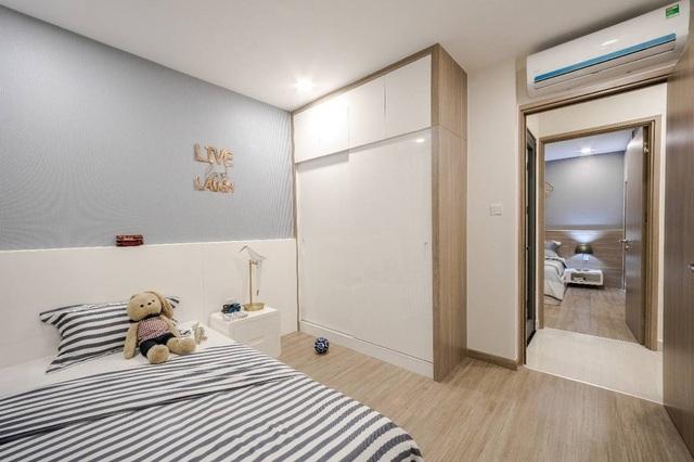 Choáng váng kỷ lục bán hết 3.500 căn hộ VinCity Ocean Park sau khi mở cửa nhà mẫu - 4
