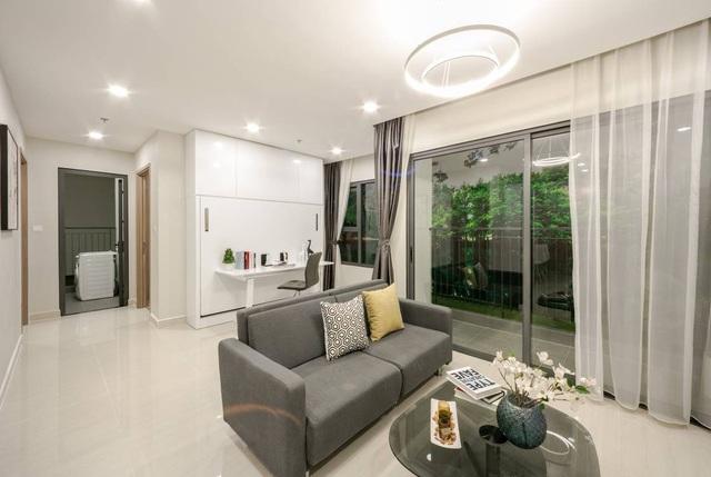 Choáng váng kỷ lục bán hết 3.500 căn hộ VinCity Ocean Park sau khi mở cửa nhà mẫu - 5