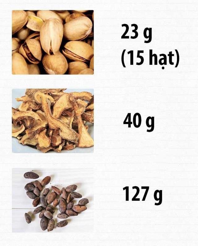 Bạn cần nạp bao nhiêu vitamin mỗi ngày để cơ thể được cung cấp đầy đủ chất? - 7