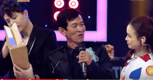 Ông Phạm Tuấn Kiệt.