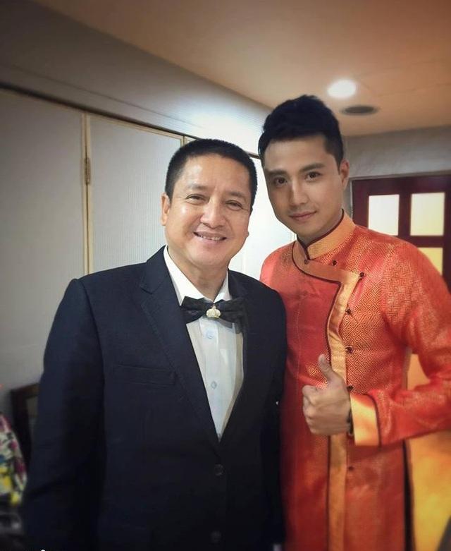 Thanh Sơn hiện đang thuộc biên chế của Nhà hát Tuổi trẻ do NSƯT Chí Trung làm Quyền Giám đốc.