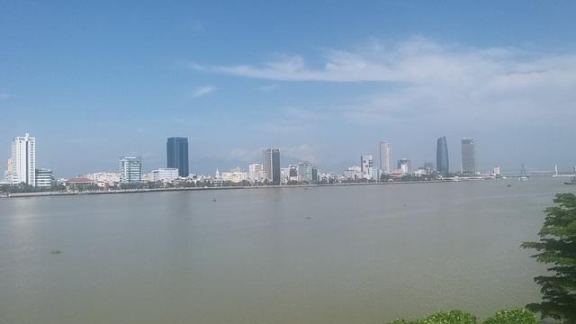 Đà Nẵng hạn chế phát triển nhà cao tầng
