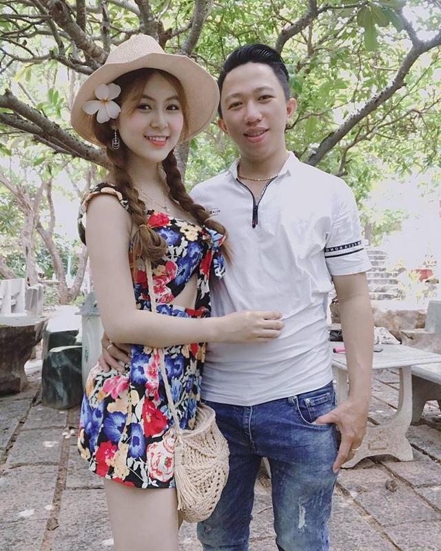 Cô giáo thực tập xinh đẹp Trần Trân và mối tình 7 năm