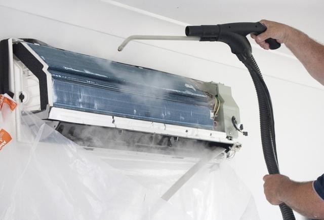 5 bước để vệ sinh máy lạnh tại nhà hiệu quả - 1