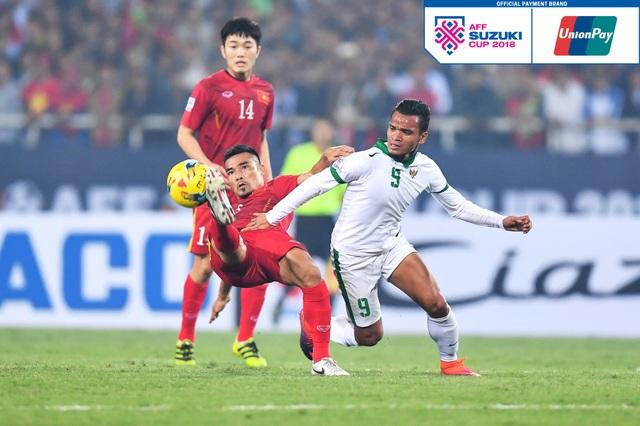 Những chủ nhân đầu tiên nhận vé xem AFF Cup 2018 tại Việt Nam - 2