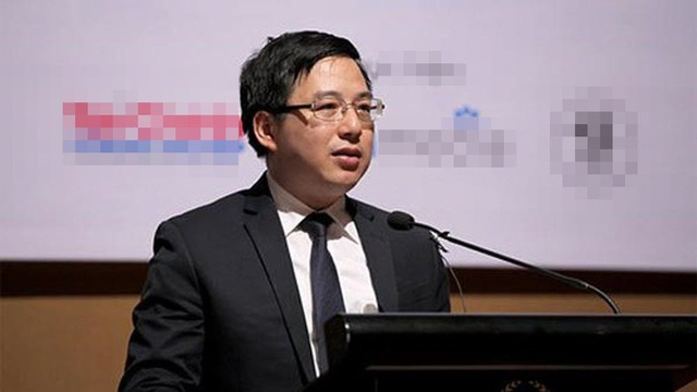 Ông Đặng Quyết Tiến, Cục trưởng Cục Tài chính doanh nghiệp, Bộ Tài chính.