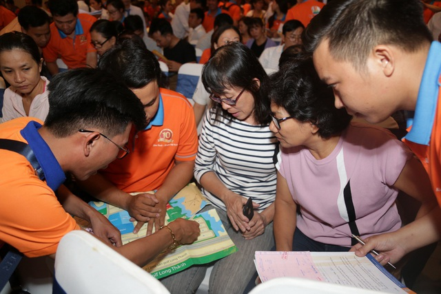Nhiều người đang đổ xô về Hóa An, Phước Tân, Tân Hòa... mua nhà đất để an cư và đầu tư