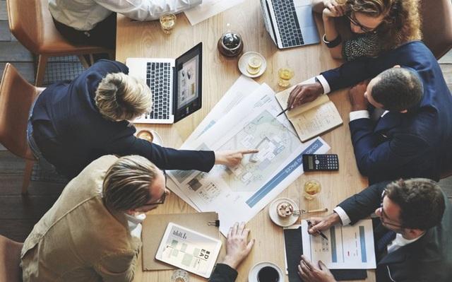 Những doanh nhân thành công nhất là những người lập kế hoạch kinh doanh trong khoảng thời gian giữa 6 đến 12 tháng sau khi quyết định kinh doanh.