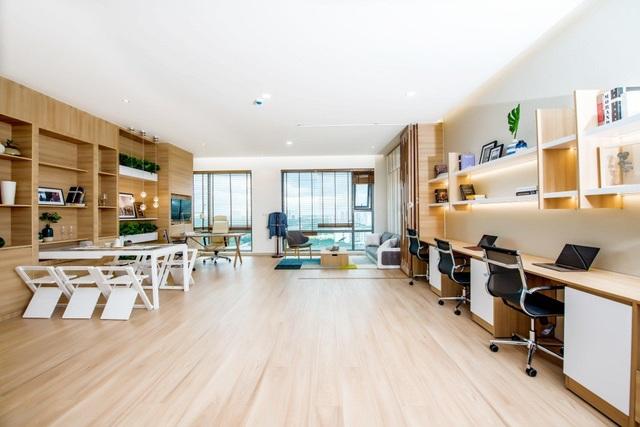 Căn hộ văn phòng officetel được giới khởi nghiệp ưa chuộng nhờ hội tụ nhiều lợi thế bao gồm vị trí trung tâm, giá bán/thuê hợp lý, tiện ích đầy đủ, không gian chuyên nghiệp,…