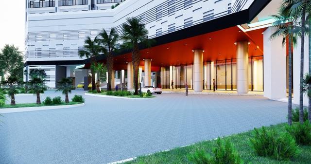 Dự án chung cư cao cấp 'SORA gardens II' tại Thành phố mới Bình Dương - 2