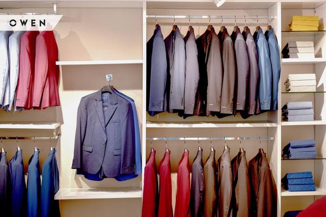 Owen sẽ mang đến nhiều trải nghiệm thời trang cho khách hàng