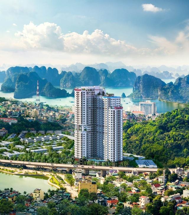 Khẳng định vị thế căn hộ khách sạn nghỉ dưỡng, xu thế toàn cầu - 2