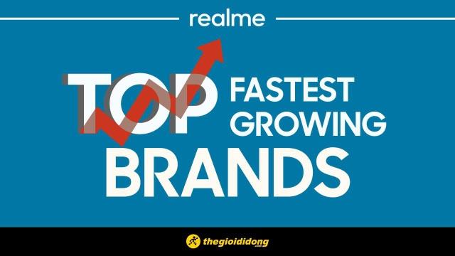 Chưa đầy 2 tháng, Realme đã tạo nền móng vững chắc tại thị trường Việt - 3