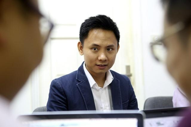 Giám khảo 8X của Nhân tài Đất Việt 2018 nói gì về các sản phẩm dự thi năm nay? - 3