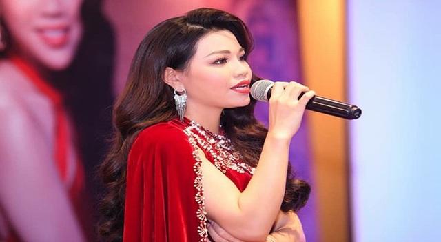 Giọng ca soprano Hiền Nguyễn.