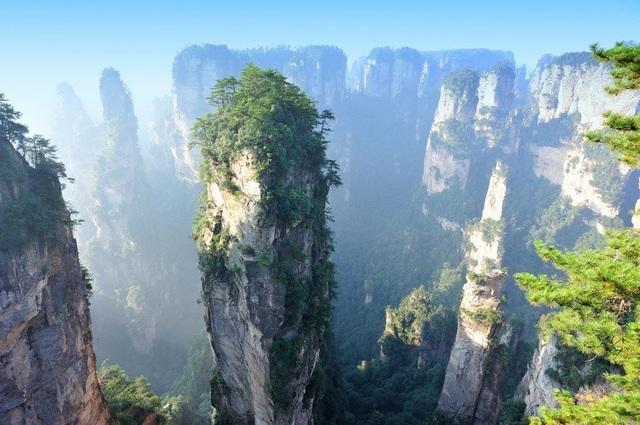 Lặng ngắm những tuyệt tác của thiên nhiên khó tin là có thật - 4