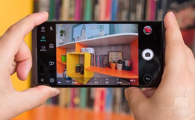 5 mẹo cực nhanh để có bức ảnh đẹp với smartphone - 2