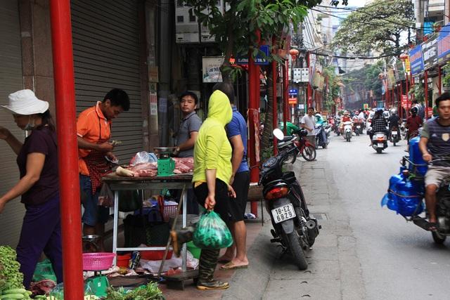 Hà Nội có tuyến phố kiểu mẫu thứ 2 - 9