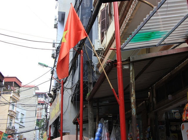 Hà Nội có tuyến phố kiểu mẫu thứ 2 - 5