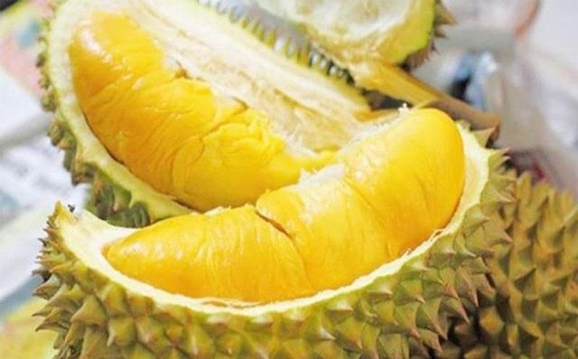 Nhiều du khách nước ngoài xếp sầu giêng là loại trái cây đáng sợ nhất thế giới. Ảnh minh họa