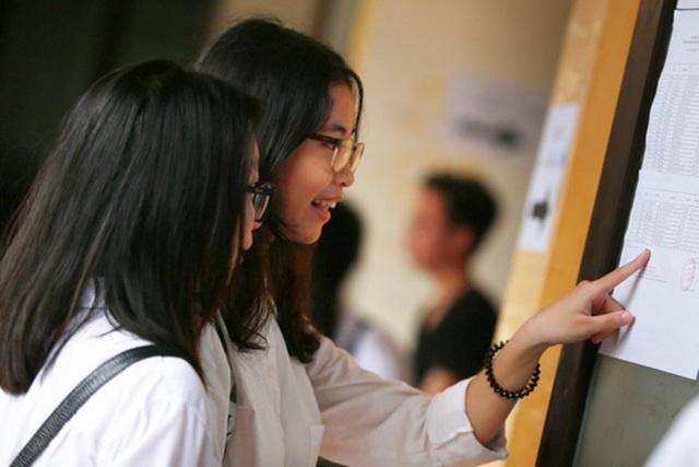 Sinh viên sư phạm sẽ được hỗ trợ vay tiền để đóng học phí và các loại phí sinh hoạt khác. (Ảnh minh họa: Hải Nguyễn)