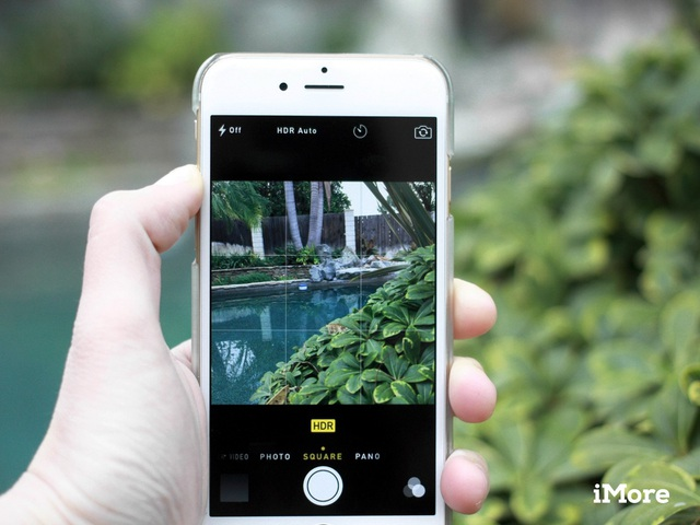 5 mẹo cực nhanh để có bức ảnh đẹp với smartphone - 1