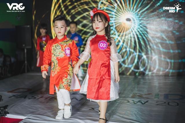 """DreamKid's Fashion Show 2018 - Ngày hội của những """"mẫu nhí"""" xứ Nghệ - 7"""