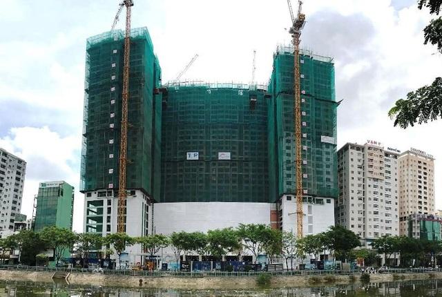 Chủ tịch UBND TPHCM gỡ điểm nghẽn cho doanh nghiệp bất động sản