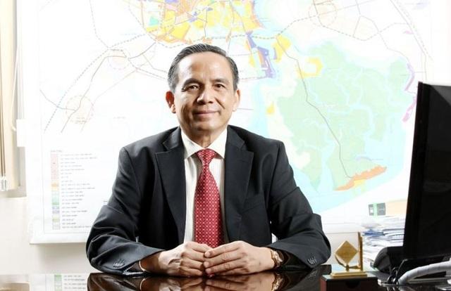 Ông Lê Hoàng Châu, Chủ tịch Hiệp hội Bất động sản TPHCM (HoREA) cũng chỉ ra 7 điểm nghẽn của thị trường bất động sản hiện nay.