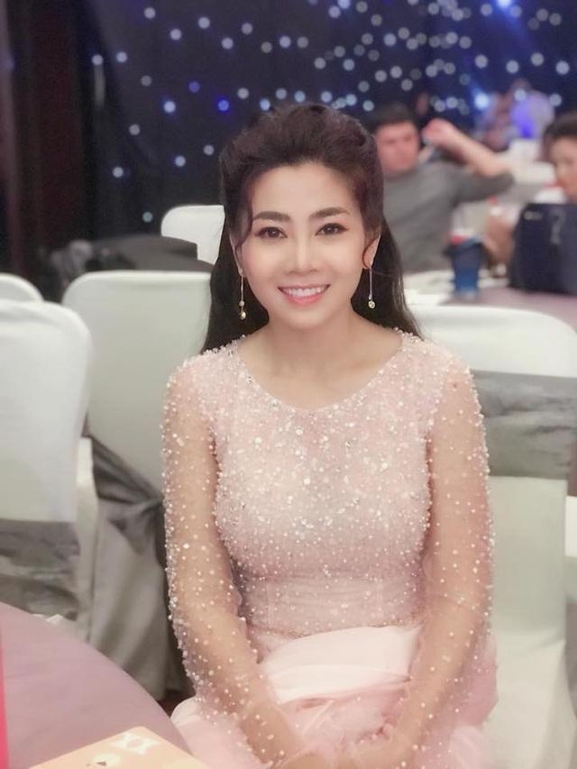 Mai Phương bất ngờ quay trở lại tham gia quay hình cho chương trình mà cô vô cùng yêu mến