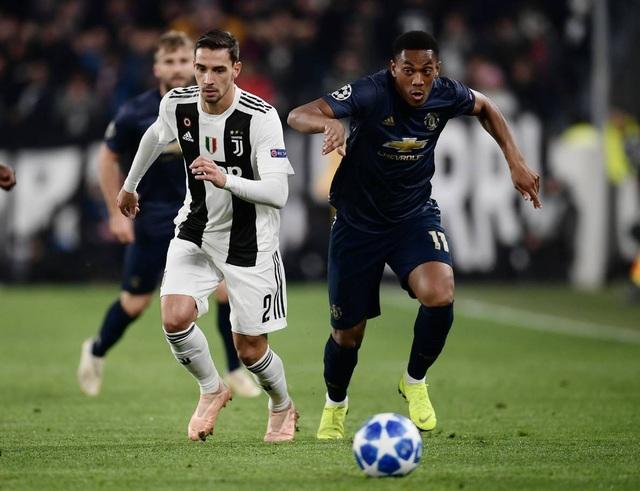 De Gea, Herrera xuất sắc trong chiến thắng của Man Utd - 2