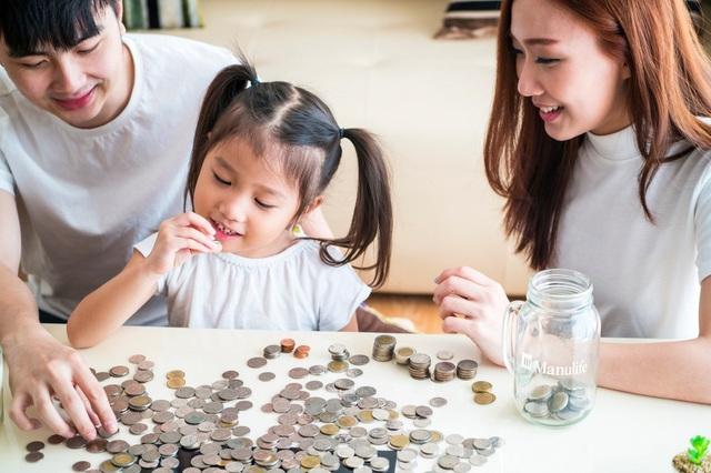 BHNT là phương án tài chính hữu hiệu để đầu tư cho tương lai con trẻ