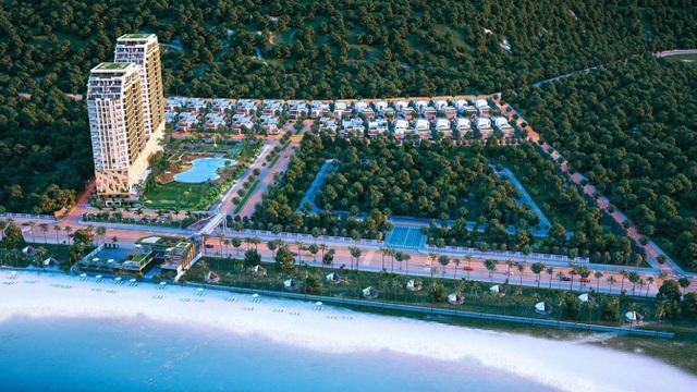 Biệt thự nghỉ dưỡng sở hữu vĩnh viễn thu hút nhà đầu tư - 2