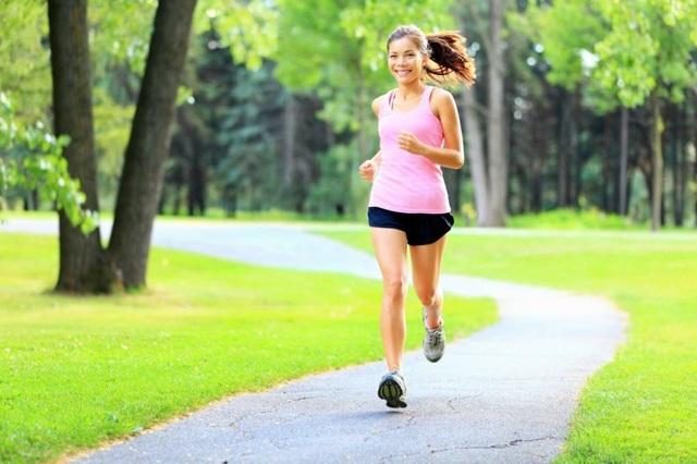Tập thể dục giúp ngăn ngừa và cải thiện máu nhiễm mỡ