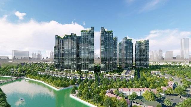 Sunshine City Sài Gòn mang đến trải nghiệm đẳng cấp mới cho thị trường BĐS Tp.HCM