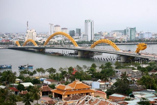 Để có mỗi cây cầu, con đường, công trình mọc lên đều phải bắt đầu từ quy hoạch không gian trên địa bàn theo định hướng phát triển kinh tế - xã hội