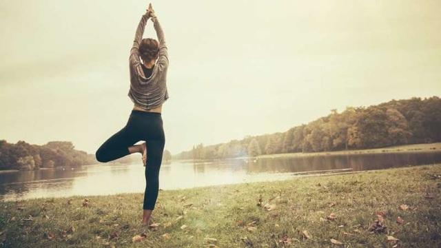 5 lý do khiến buổi sáng là lúc tốt nhất để tập thể dục   Báo Dân trí