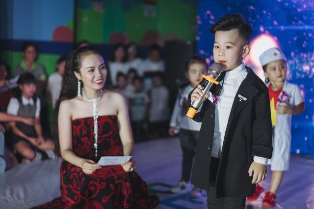 """DreamKid's Fashion Show 2018 - Ngày hội của những """"mẫu nhí"""" xứ Nghệ - 10"""